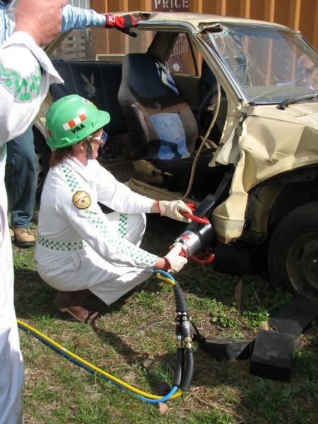 Hydraulic Training
