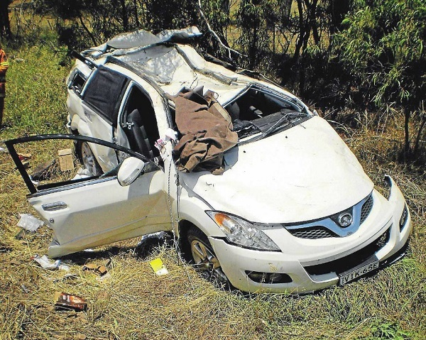 Driver Hospitalised roll January 13-1-2013